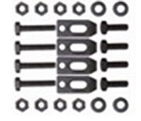 Планшайбы, Крепежный набор для планшайбы M712