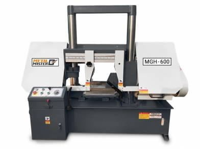 Полуавтоматические/Автоматические, Metal Master MGH-600